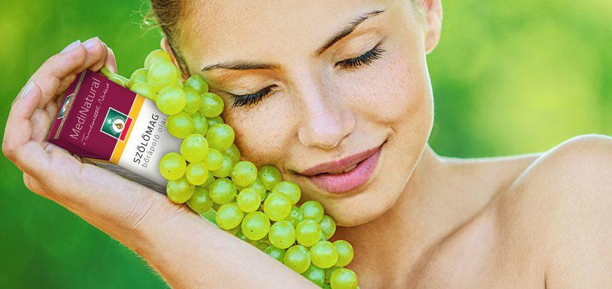 szőlőmagolaj