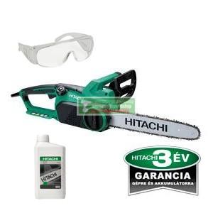 Hitachi fűkasza