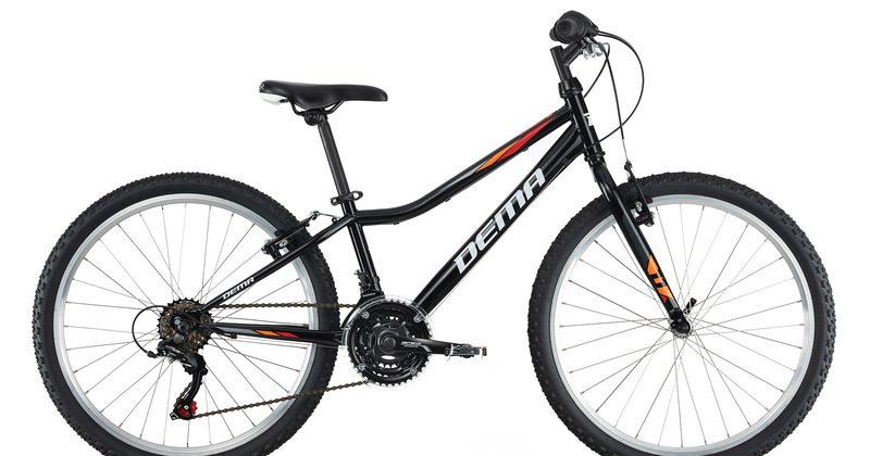 24-es gyerek kerékpár