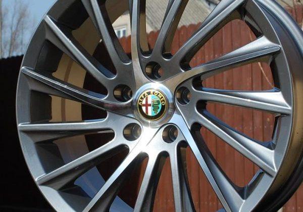 Alfa Romeo felni
